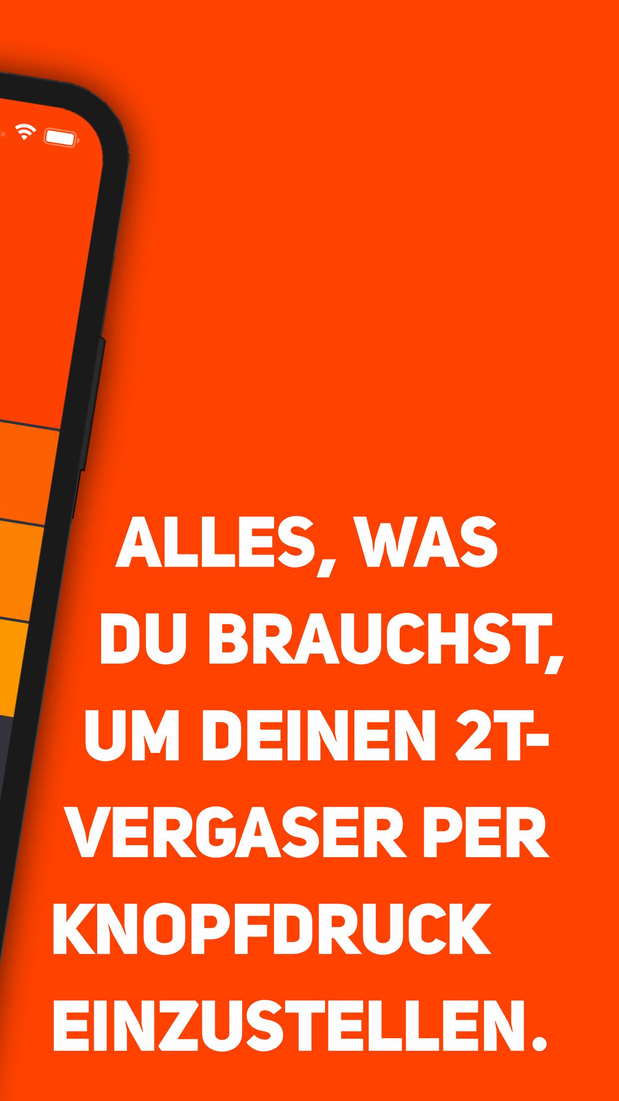kyajet App Marketing Screen 02