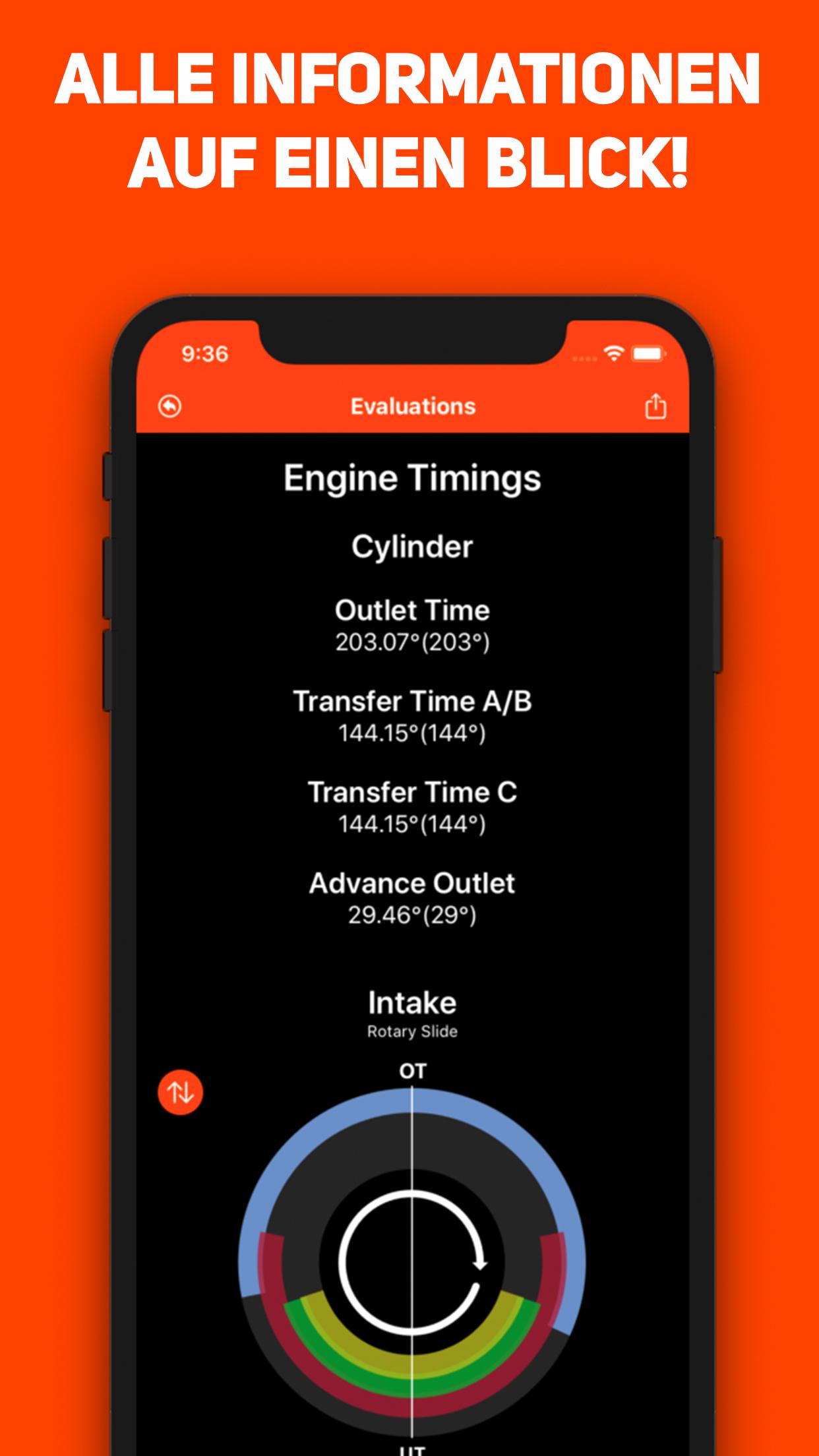 Timing Machine App Marketing Screen 04