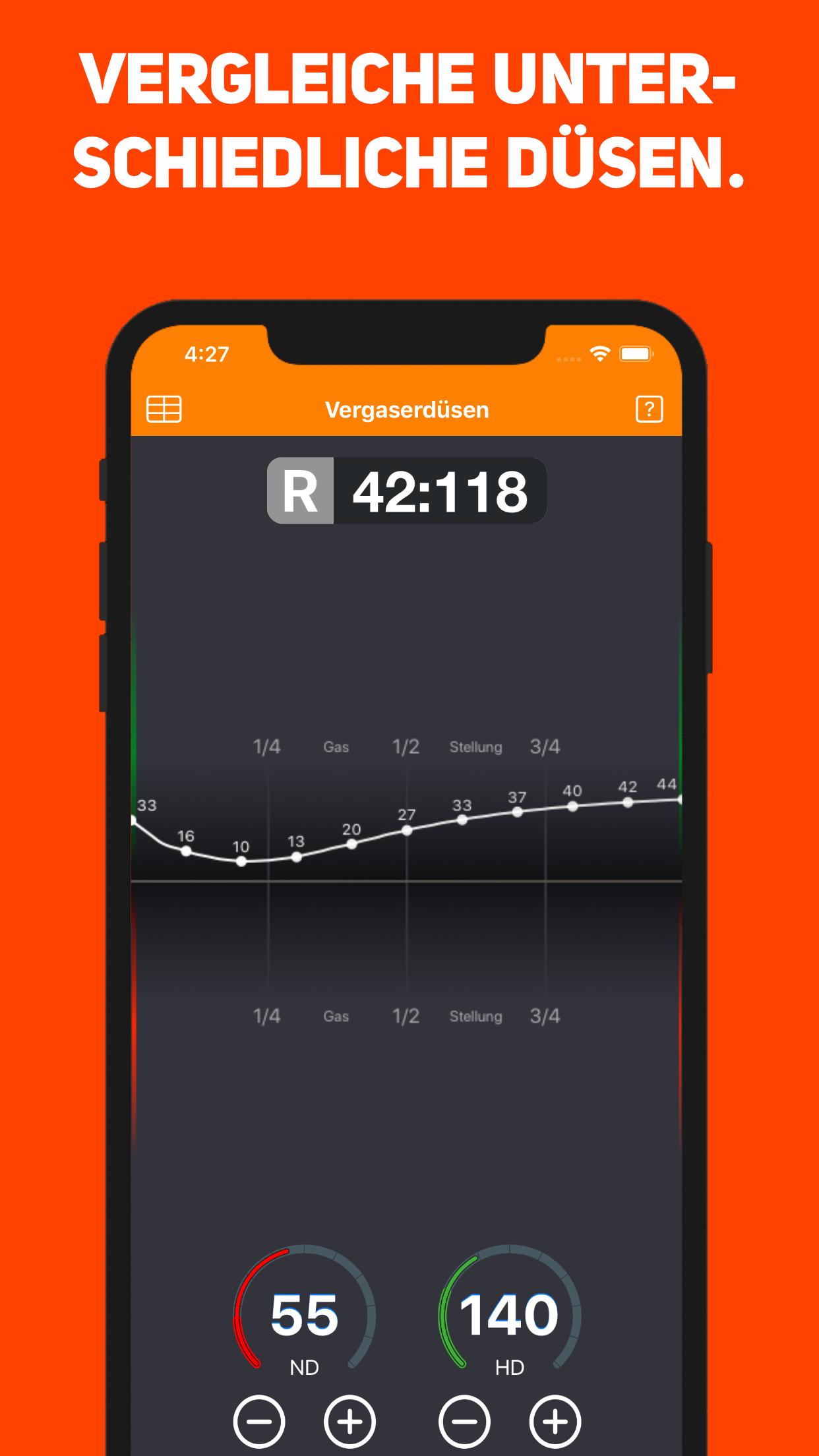 kyajet App Marketing Screen 04