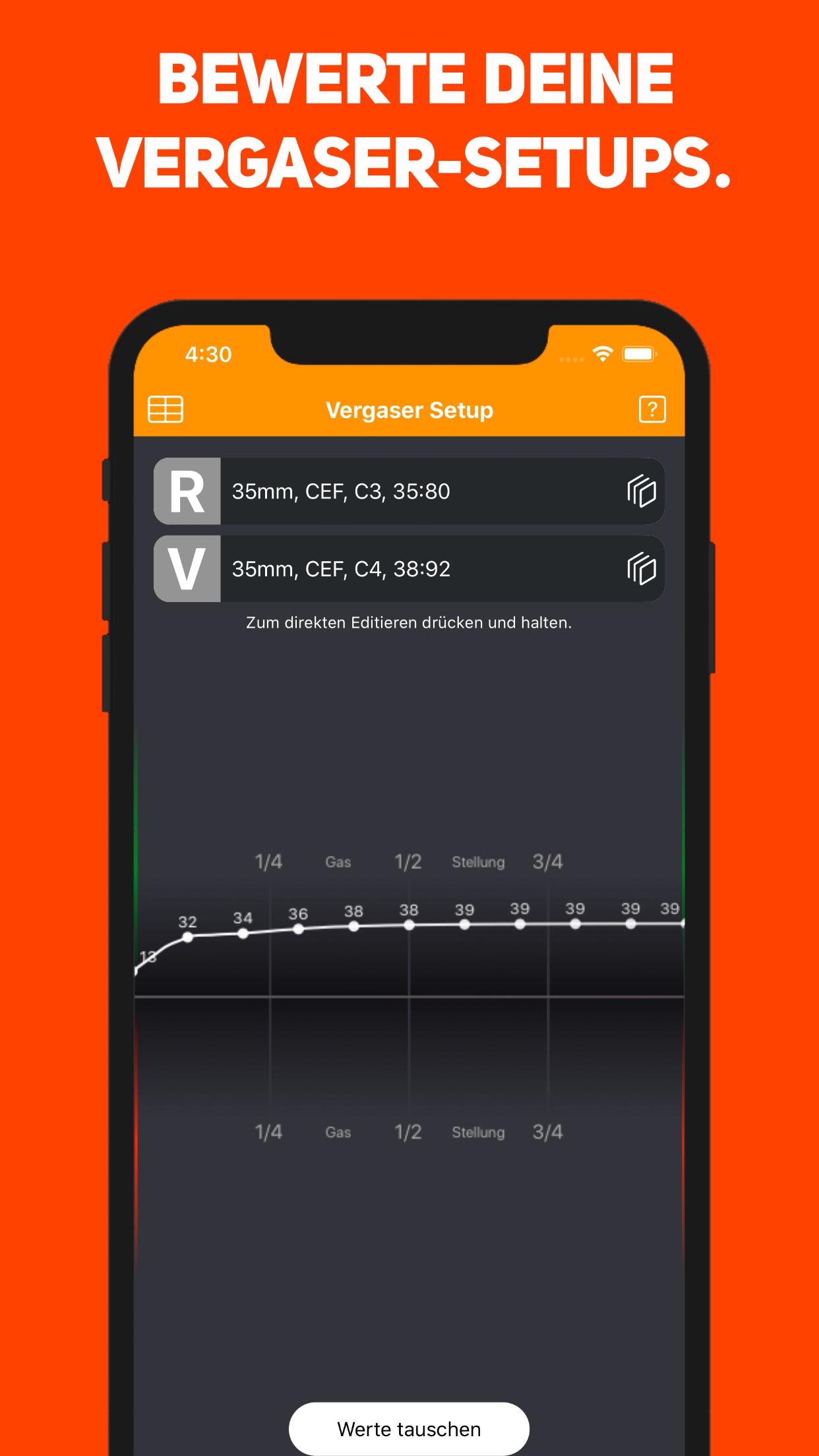 kyajet App Marketing Screen 05